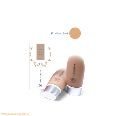 Soft Foundation desert Locherber