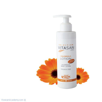 Calendula Body Lotion Vitasan