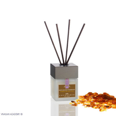 Fragrance Diffuser Baltic Amber