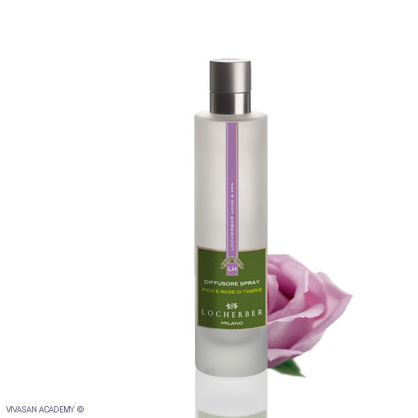 Spray Diffuser Fig and Rose of Tabriz