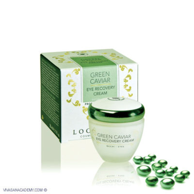 Green Caviar Eye Recovery Cream Locherber