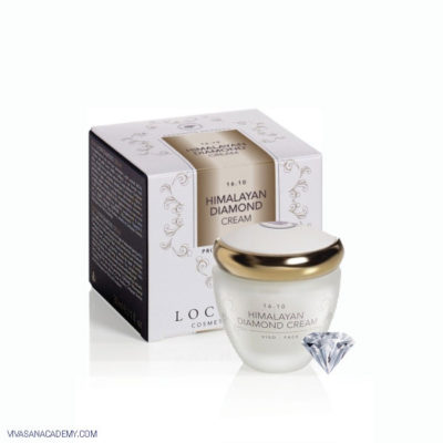 Himalayan Diamond Creme Locherber