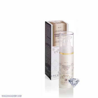 Himalayan Diamond Fluid Locherber