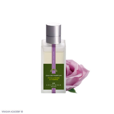 Eau de Parfume Fig and Rose of Tabriz