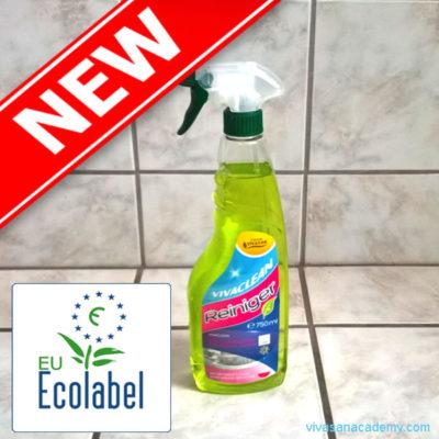 Eco Kitchen Cleaner Spray Vivasan